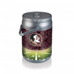 Florida State Seminoles – Can Cooler, (Silver)