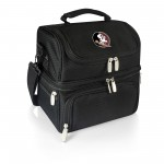 Florida State Seminoles – Pranzo Lunch Cooler Bag, (Black)