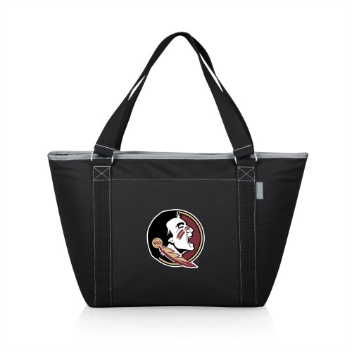 Florida State Seminoles – Topanga Cooler Tote Bag, (Black)