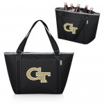 Georgia Tech Yellow Jackets – Topanga Cooler Tote Bag, (Black)
