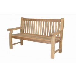 Devonshire 3-Seater Extra Thick Bench