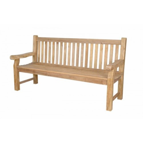 Devonshire 4-Seater Extra Thick Bench