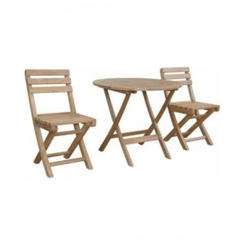 Chester Alabama 3-Pieces Bistro Set