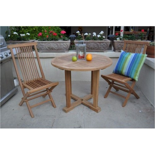Montage Bristol 5-Pieces Dining Set
