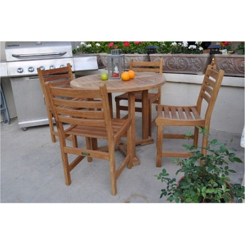 Montage Windham  5- Pices Dining Set B