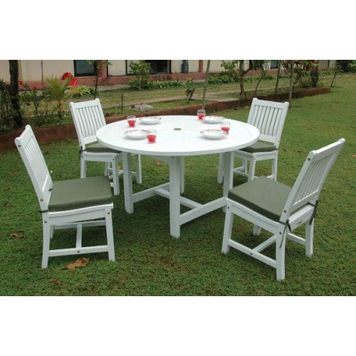 Regency 5-Pieces Dining Set