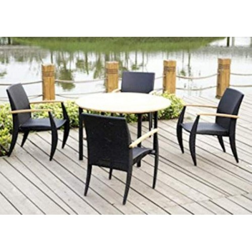 Venetian 5-Pieces Dining Set