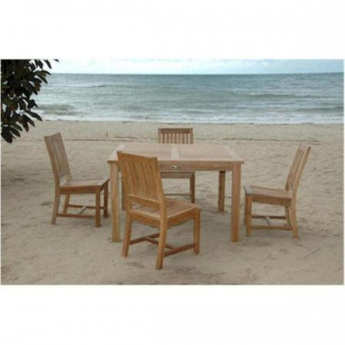 Windsor Rialto 7-Pieces Dining Table Set