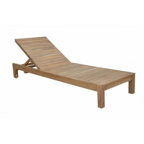 South Bay Sun Lounger