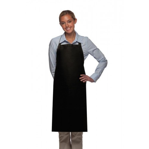 Deluxe Butcher Adjustable Apron (2 Pockets)