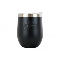 12oz Powder Coated Wine Goblet