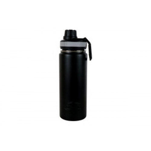18oz Powder Coated Water Bottle