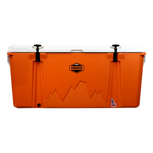 Cordova Excursion (128Q) Cooler