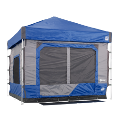 Pyramid™ Shelter and Camping Cube™ 6.4 Package