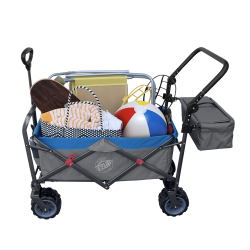 GearRunner Folding Wagon