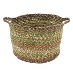 Rain Forest Ultra Durable Braided Basket