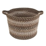 Wildwood Ultra Durable Braided Basket