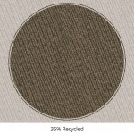 Bronze Ultra Durable Braided Rugs