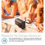 Naztech Cycle Bluetooth Speaker