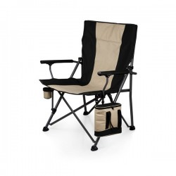 Big Bear XL Folding Camp Chair with Cooler