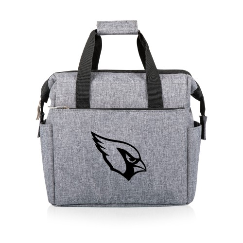 ARIZONA CARDINALS – ON THE GO LUNCH COOLER