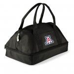 ARIZONA WILDCATS – POTLUCK CASSEROLE TOTE, (BLACK)