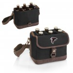 ATLANTA FALCONS – BEER CADDY COOLER TOTE WITH OPENER