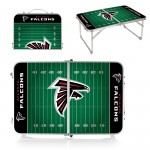 ATLANTA FALCONS – CONCERT TABLE MINI PORTABLE TABLE