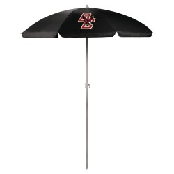 BOSTON COLLEGE – 5.5 FT. PORTABLE BEACH UMBRELLA