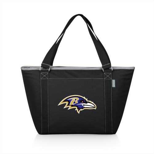 BALTIMORE RAVENS – TOPANGA COOLER TOTE BAG