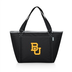 BAYLOR BEARS – COOLER TOTE BAG, (BLACK)