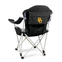 BAYLOR BEARS – RECLINING CAMP CHAIR