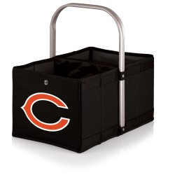 CHICAGO BEARS – URBAN BASKET COLLAPSIBLE TOTE