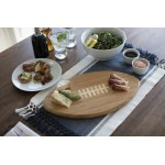 CHICAGO BEARS – TOUCHDOWN! FOOTBALL CUTTING BOARD & SERVING TRAY