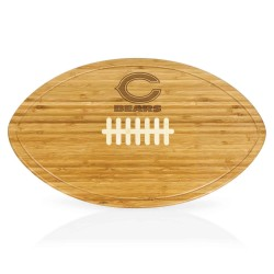 CHICAGO BEARS – KICKOFF FOOTBALL CUTTING BOARD & SERVING TRAY