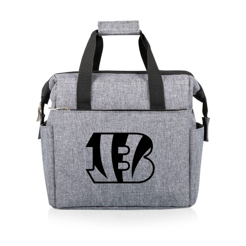 CINCINNATI BENGALS – OTG LUNCH COOLER