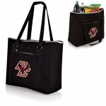 BOSTON COLLEGE EAGLES – TAHOE XL COOLER TOTE BAG, (BLACK)