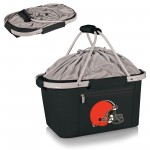 CLEVELAND BROWNS – METRO BASKET COLLAPSIBLE COOLER TOTE