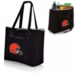 CLEVELAND BROWNS – XL COOLER TOTE BAG