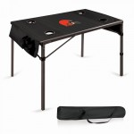 CLEVELAND BROWNS – TRAVEL TABLE PORTABLE FOLDING TABLE