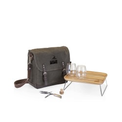 CLEVELAND BROWNS – ADVENTURE WINE TOTE