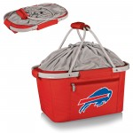 BUFFALO BILLS – METRO BASKET COLLAPSIBLE COOLER TOTE