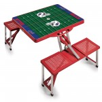 BUFFALO BILLS – PICNIC TABLE PORTABLE FOLDING TABLE WITH SEATS