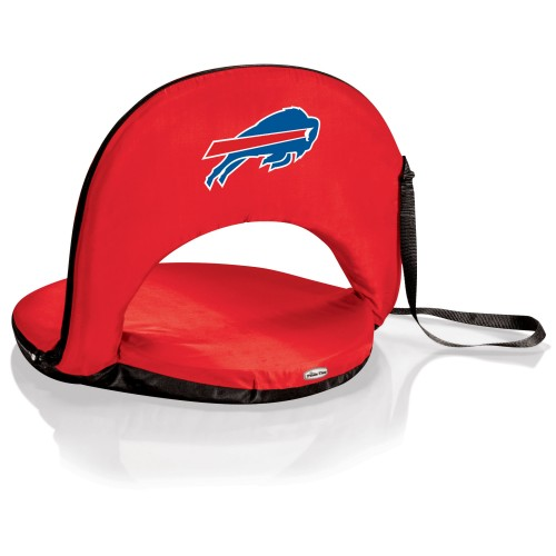 BUFFALO BILLS – PORTABLE RECLINING SEAT