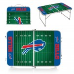 BUFFALO BILLS – CONCERT TABLE MINI PORTABLE TABLE