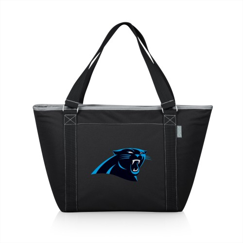 CAROLINA PANTHERS – COOLER TOTE BAG