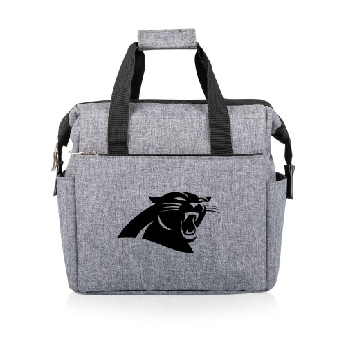 CAROLINA PANTHERS – ON THE GO LUNCH COOLER