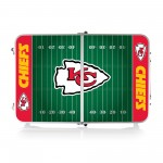 KANSAS CITY CHIEFS – CONCERT TABLE MINI PORTABLE TABLE