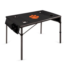 CLEMSON TIGERS – Folding Table