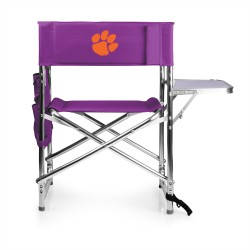 CLEMSON TIGERS – SPORTS CHAIR